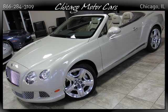 Bentley Continental Gt Dr Convertible V Cars For Sale on 2005 Bentley Continental Gt W12 Awd
