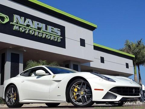 2014 Ferrari F12 for sale