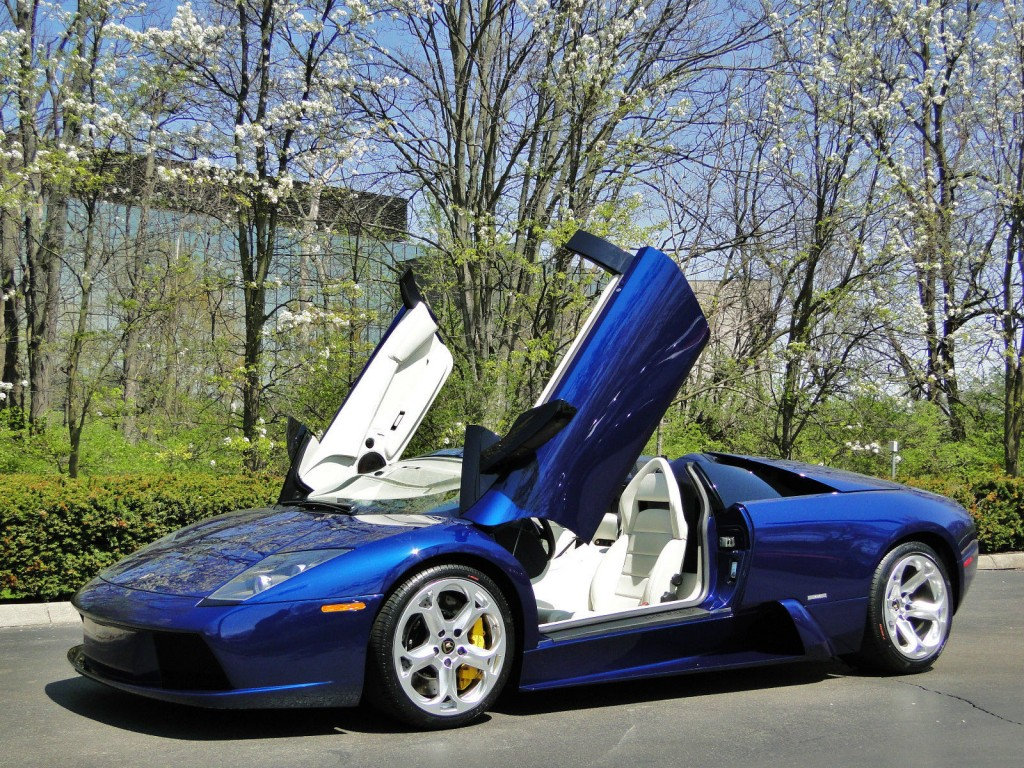 2005 lamborghini murcielago for sale. Black Bedroom Furniture Sets. Home Design Ideas