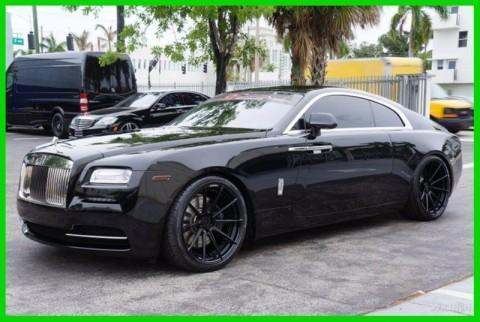 2015 Rolls-Royce for sale