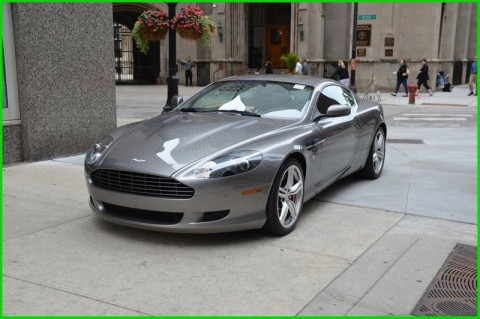 2009 Aston Martin DB9 for sale