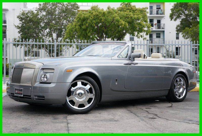 2009 rolls royce phantom for sale. Black Bedroom Furniture Sets. Home Design Ideas