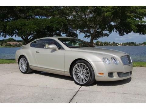 2010 Bentley for sale