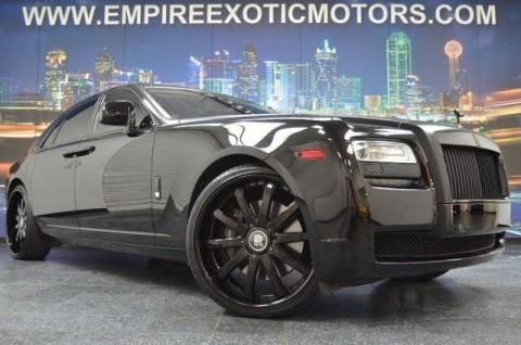 2011 Rolls Royce for sale