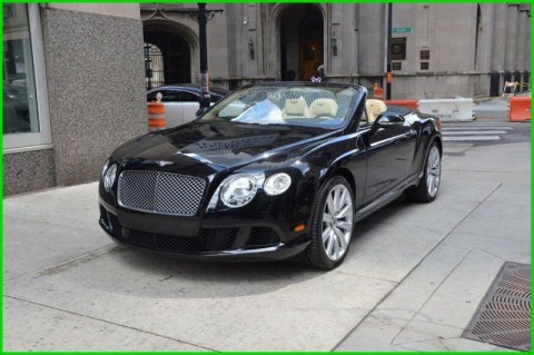 2012 Bentley Continental GT for sale