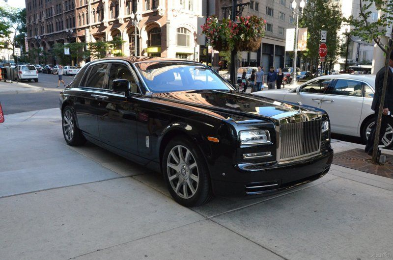 2013 Rolls Royce Phantom For Sale