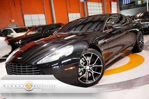 2014 Aston Martin for sale