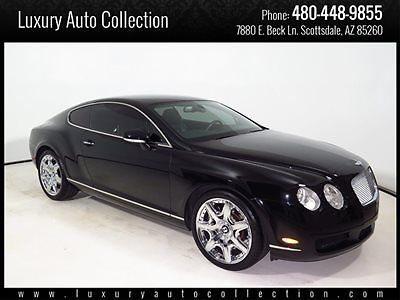 2006 Bentley Continental GT 2dr Coupe for sale