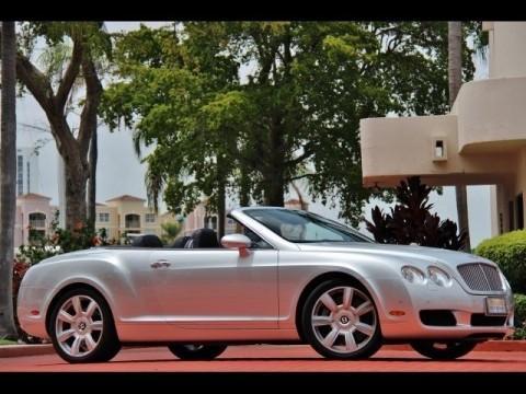 2007 Bentley for sale