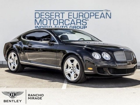 2009 Bentley Continental GT for sale