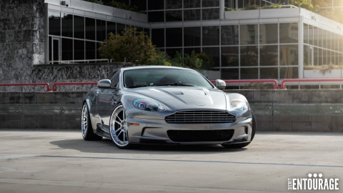 2011 Aston Martin DBS for sale