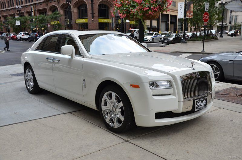 2011 rolls royce ghost for sale. Black Bedroom Furniture Sets. Home Design Ideas