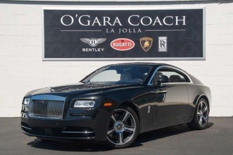 2014 Rolls Royce 2dr Coupe for sale