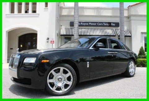2014 Rolls Royce Ghost for sale
