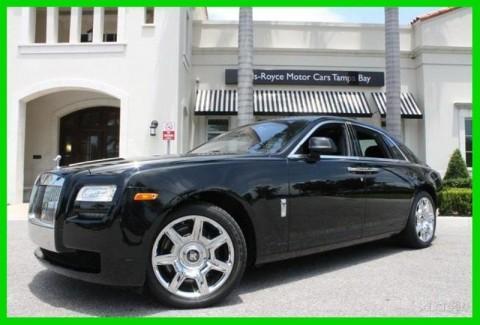 2014 Rolls Royce Ghost for sale