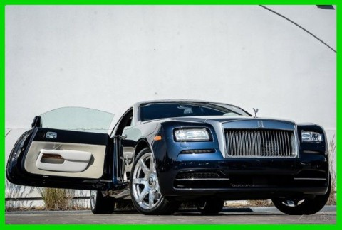 2014 Rolls Royce for sale