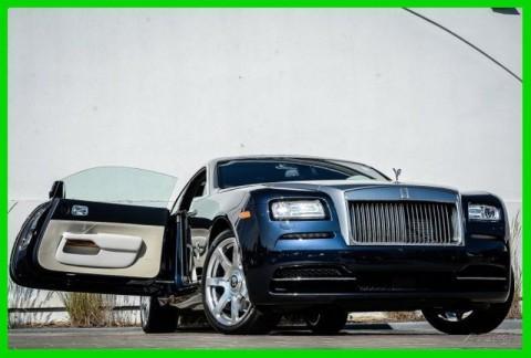 2014 Rolls Royce for sale