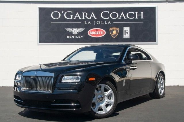 2015 Rolls Royce 2dr Coupe for sale