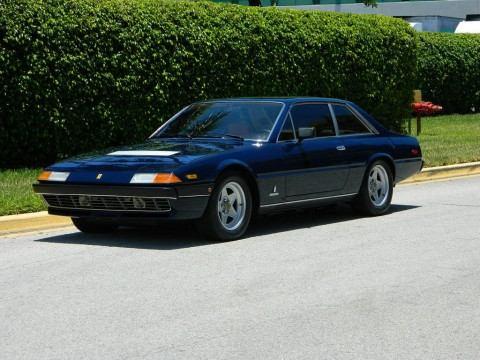 1982 Ferrari 400i GT 5 Speed Manual for sale