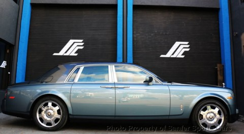 2005 Rolls Royce Phantom 4dr Sedan for sale