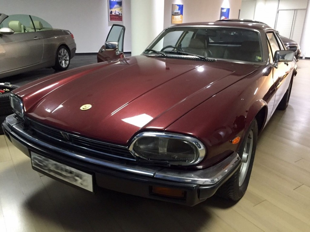 1980 Jaguar XJS for sale