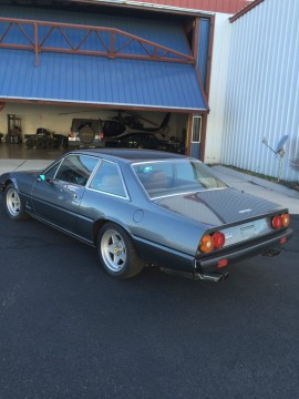 1984 Ferrari 400i for sale