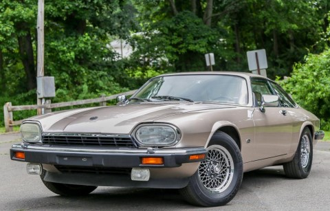 1992 Jaguar XJS V12 for sale