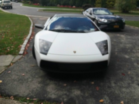 2004 Lamborghini Murcielago for sale