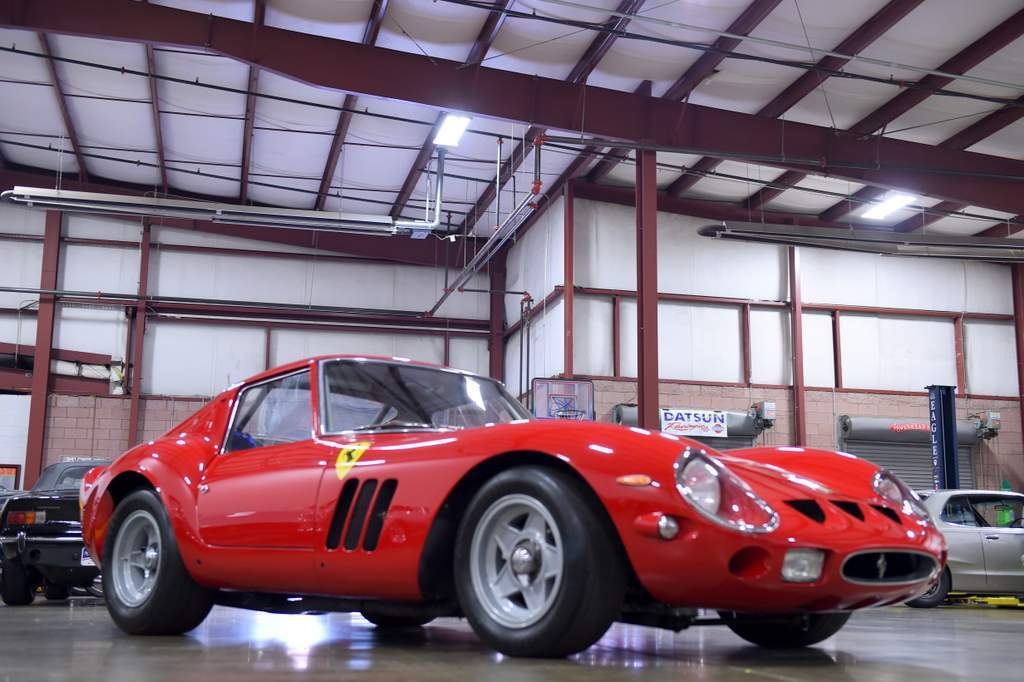 1965 ferrari 330 gto for sale. Black Bedroom Furniture Sets. Home Design Ideas
