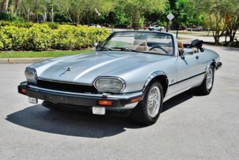 1992 Jaguar XJS for sale