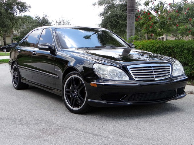2006 mercedes benz s65 amg for sale