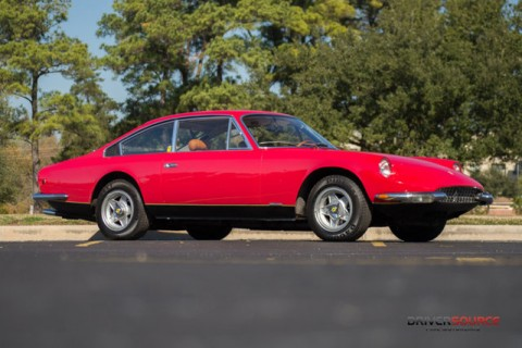 1969 Ferrari 365gt 2+2 for sale