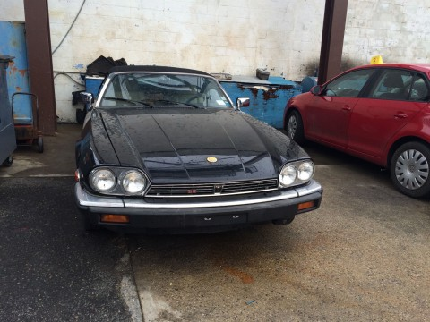 1991 Jaguar XJS for sale