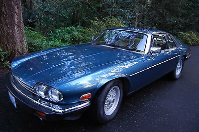 1983 Jaguar XJS HE Excellent Condition for sale