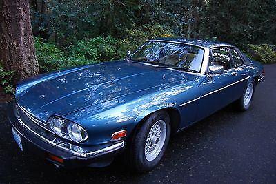 1983 Jaguar XJS HE Excellent Condition for sale