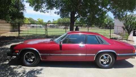 1985 Jaguar XJS HE V12 COUPE for sale
