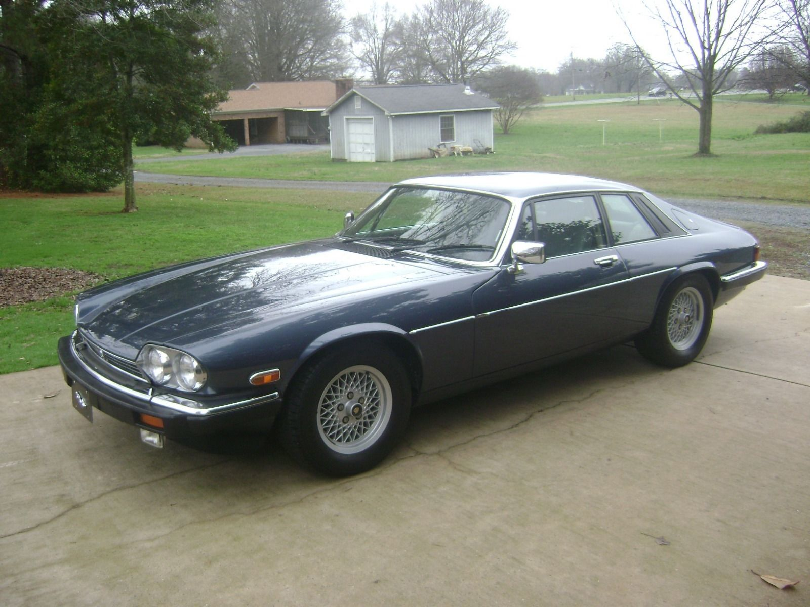1989 jaguar xjs for sale. Black Bedroom Furniture Sets. Home Design Ideas