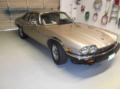 1989 Jaguar XJS V12 for sale
