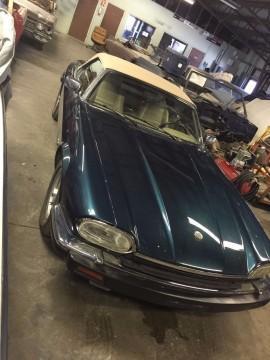 1992 Jaguar XJS Convertible for sale