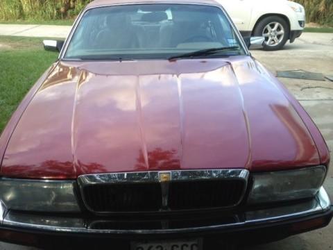 1994 Jaguar XJ12 6.0L for sale