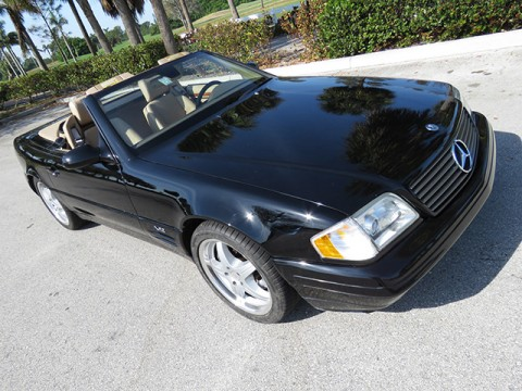 1994 mercedes benz s600 v12 v12 cars for sale