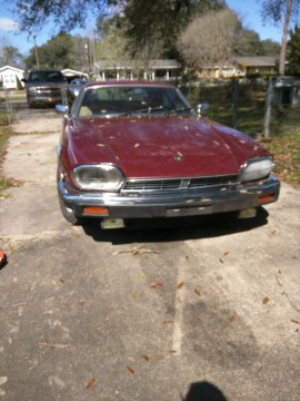 1983 Jaguar XJS for sale