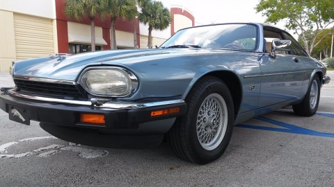 1992 Jaguar XJS Coupe for sale