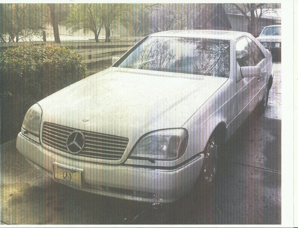 1996 mercedes benz s600 coupe v12 for sale for 1996 mercedes benz s600
