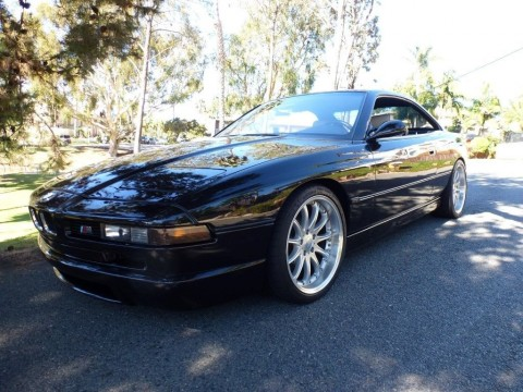 1995 BMW 8 Series 850 CSi for sale