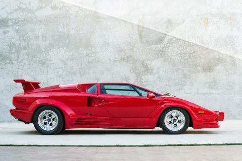 GREAT 1989 Lamborghini Countach for sale