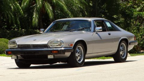 1985 Jaguar XJS IN EXCELLENT CONDITION for sale