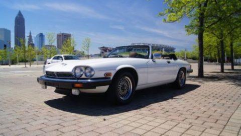 AMAZING 1990 Jaguar XJS for sale