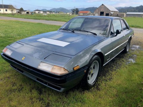 VERY NICE 1982 Ferrari for sale