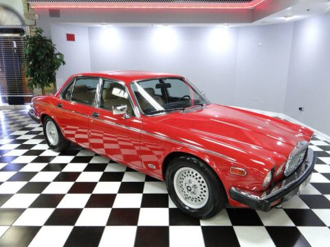1985 Daimler Double Six Series III for sale